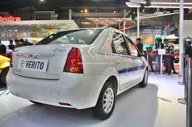 indian car mahindra mahindra everito launched in india rs 9 50 lakh 110 km range