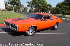 Best Classic Muscle Cars - the best pictures of muscle cars anywhere