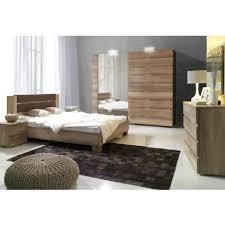 achat chambre a coucher chambre coucher adulte armoire lit 180 200 achat vente chambre