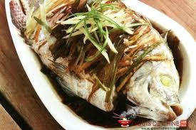 cuisine chinoise poisson tilapia cuit à la vapeur recette chinoise