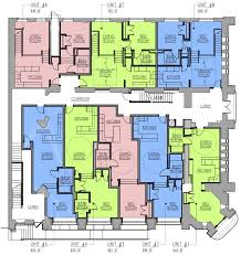 multi family floor plans choice image home fixtures decoration ideas