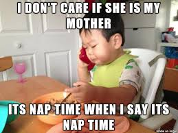 Asian Mother Meme - asian baby goes viral with business baby meme absolutely fobulous