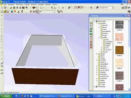 arcon visuelle architektur arcon tutorial wände konstruieren und verändern