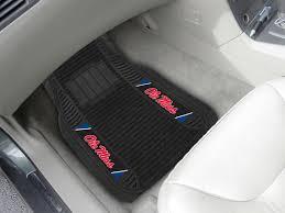 of mississippi deluxe car mat set vinyl carpet