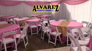 pink baby shower alvarez party rental white pink and gold babyshower