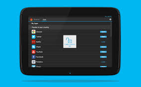 free for android tablet hola free vpn for android