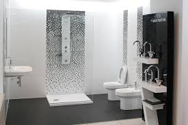 Grey And White Bathroom Tile Ideas Amazing Ideas For Bathroom Shower Tile Designs