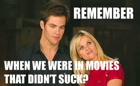 This Means War Meme - film review this means war i just hate everything