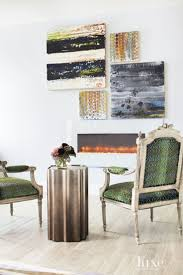 356 best contemporary fireplaces images on pinterest fireplace incorporating wall mount fireplace into art wall