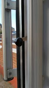 Patio Door Handle Lock Patio Door Handle Security Locks Door Locks Ideas