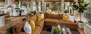 cressa portola springs the new home company