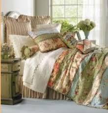 Ideas For Toile Quilt Design Toile Quilt Set Foter