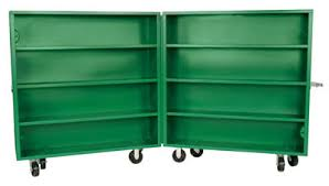 rolling tool storage cabinets greenlee rolling tool cabinet metal utility storage cabinet