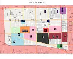 Chicago Gangs Map by Belmont Cragin Gang Map Updated Map Of Belmont Cragin Chi U2026 Flickr