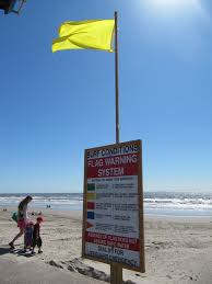 California State Flag Meaning Galveston Texas Beach Warning Flags Beach Treasures And Treasure