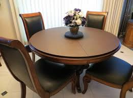 Custom Dining Room Tables - custom dining room table pads nj barclaydouglas