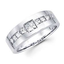 mens wedding bands with diamonds 60 breathtaking marvelous diamond wedding bands for him