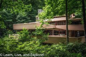 fallingwater frank lloyd wright u0027s fallingwater learn live and explore