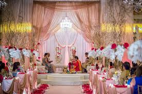 Hindu Wedding Mandap Decorations Indian Ceremony Decor Wedding Flowers And Decorations