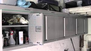 wall mounted garage cabinets 5 dura wu 012 wall mounted garage cabinets for sale on wood garage