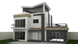 3d home png u2013 modern house