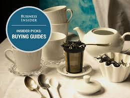 Best Recommended Materials The Best Tea Infusers You Can Buy Business Insider