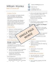 Best Resume Sample Australia by Diy Resume Templates Absolute Resume