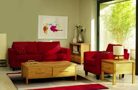Red Sofa Set Elegant Red Sofa Set Living Room Feat Wooden Table Storages And