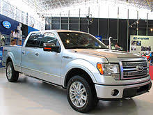 different types of ford f150 ford f series