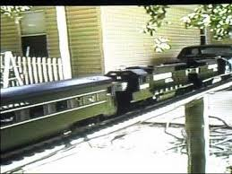 model railroad g scale garden trains