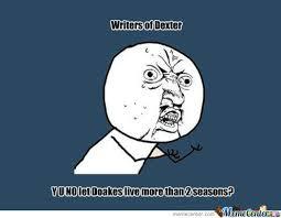 Doakes Meme - doakes by case67 meme center