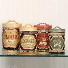 tuscan style kitchen canister sets tuscan style kitchen canister sets decorative kitchen