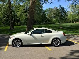 fs 2008 g37 coupe 42k mi 6mt sport white nissan forum