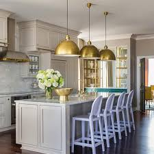 Kitchen Dome Light by Brass Dome Light Pendant Design Ideas