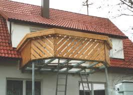 stahlbau balkone stahlbau schlosserei und schmiede leippert in engstingen
