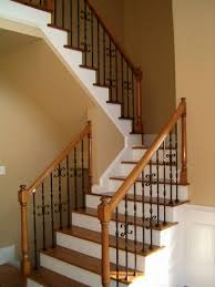 Iron Banisters Iron Balusters Stair Solution