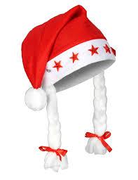 leuchtende weihnachts mütze für erwachsene hüte und günstige
