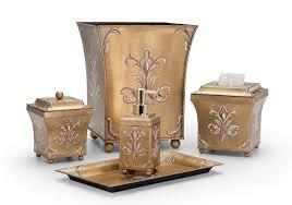bronze bathroom accessories set aytsaid com amazing home ideas