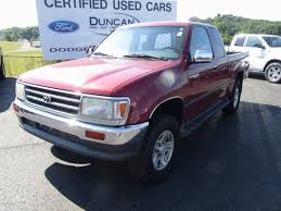 toyota t100 truck used 1998 toyota t100 for sale rocky mount va