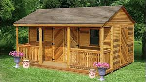 Backyard Cabin Backyard Storage Sheds Pennsylvania Amish Outdoor Structures