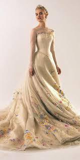 s wedding dress 24 disney wedding dresses for tale inspiration disney