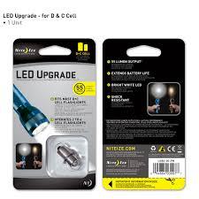 led upgrade kit c d cell