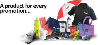 the benefits of investing in promotional products for brand