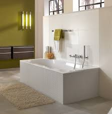 villeroy u0026 boch oberon bath ideal bathrooms