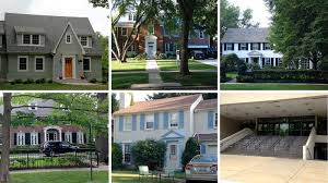 Famous Houses In Movies John Hughes Movies Featured Many Chicago Area Homes Chicago Tribune
