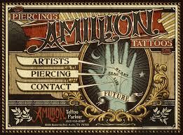 amillion tattoo joshuarowan com