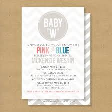 baby shower ideas for unknown gender gender neutral baby shower invitation wording cloveranddot