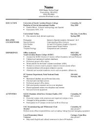 Scannable Resume Examples by Example Of International Studies Resume Http Exampleresumecv