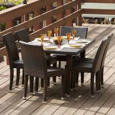 deck table and chairs patio furniture cushions big lots big 1 hotels