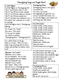 hello mr turkey thanksgiving song teaching ideas